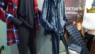 Pijamas de caballero en Bilbao