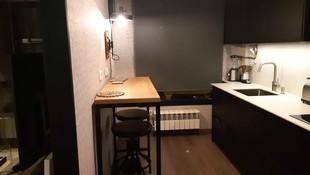 Reforma de cocinas en Oviedo