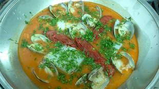 El mejor menú degustación de bacalao
