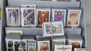 Lectura de cartas en Las Palmas