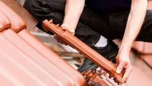 Reparación y limpieza de tejados