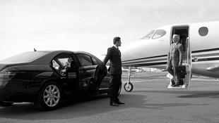 Alquiler vehículos con conductor Madrid