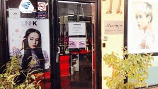 Centro de belleza Arminza
