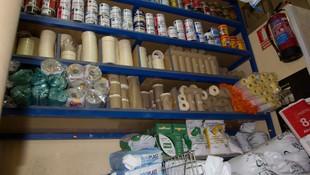 Pinturas y todo tipo de material para pintores