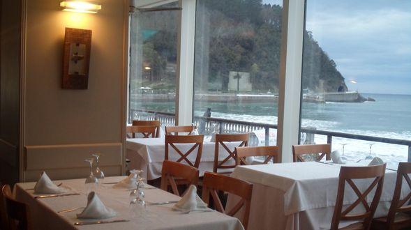 Bar Restaurante Kulixka