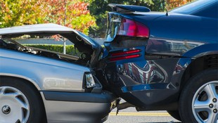 Reclamación de accidente de tráfico en Vigo