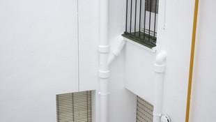 Reformas de patios en Logroño