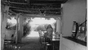 Antiguo restaurante
