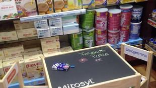 Productos de alimentación infantil en Pozuelo de Alarcón
