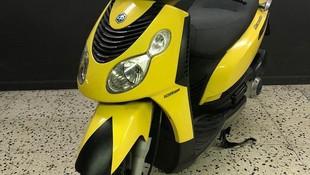 Taller con servicio de compraventa de motos