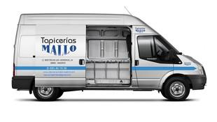 Tapicerías A. Mallo en Madrid