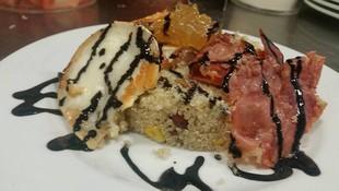 Restaurante con menú ejecutivo Villaverde