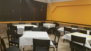 Restaurante de menú diario