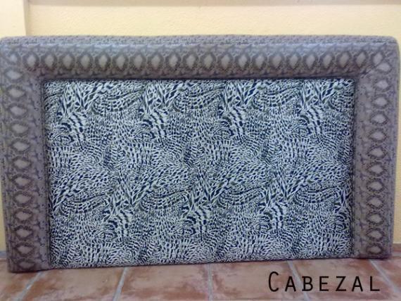 Cabezal