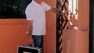 Asistencia 24 hs. Cerrajero Locksmith Marbella 24 hs.