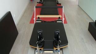 Pilates & Body Controlled Training, pilates en Hortaleza