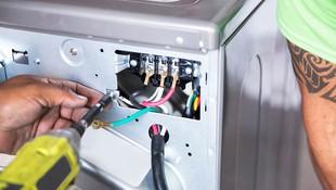 Servicio técnico de electrodomésticos de gama blanca en Granada