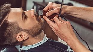Corte y arreglo de barba en Barcelona