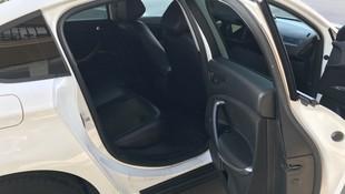 Taxi confortable para viajes de largo recorrido en Ronda