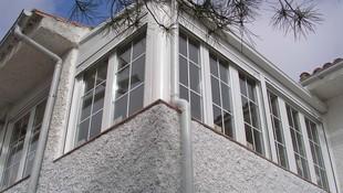 Cerramientos de terrazas en Valdemoro