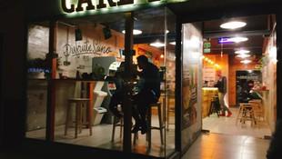 Restaurante de cocina rápida y sana en Alicante