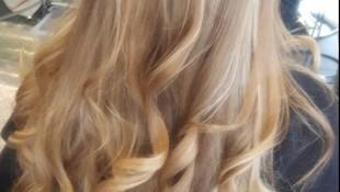Peinados para melenas largas