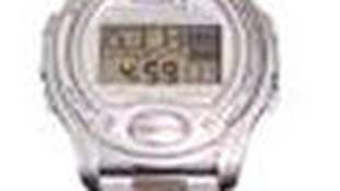 Reloj de pulsera vibrátil
