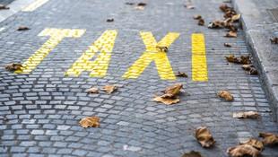 Servicio de taxi 24 horas en Camariñas