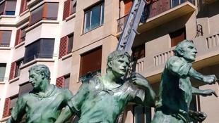 Mudanzas El Gamo en Pamplona, Iruña.