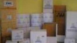 Venta de cajas para mudanza en Córdoba