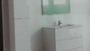 muebles de baños Fontanería Sánchez Vallejo