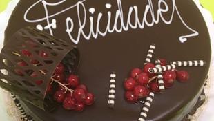 Tartas variadas en Torrelaguna