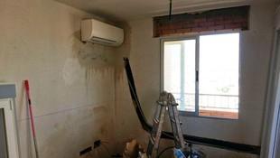 Instalación en obras Madrid