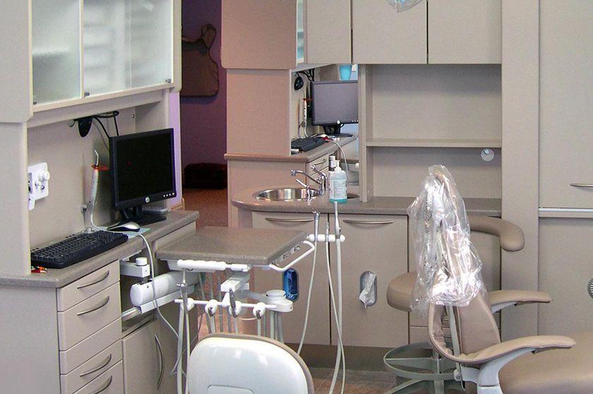 Odontología integral infantil y adultos