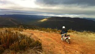 Moto por campo