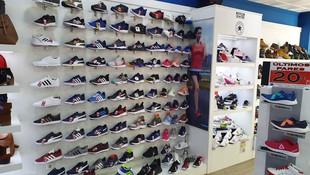 Zapatillas de deporte en Albacete