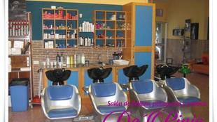 Peluquería centro de estética en Arucas
