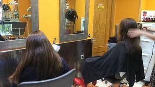 Cómplices, peluquería unisex en Madrid