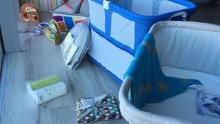 Venta de cunas para bebés