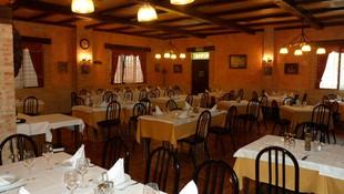 Restaurantes Leganés