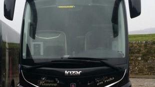 Excursiones en autocar por La Rioja