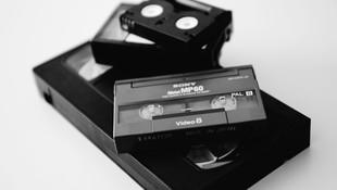 Digitalización de cintas de vídeo a DvD y Pendrive