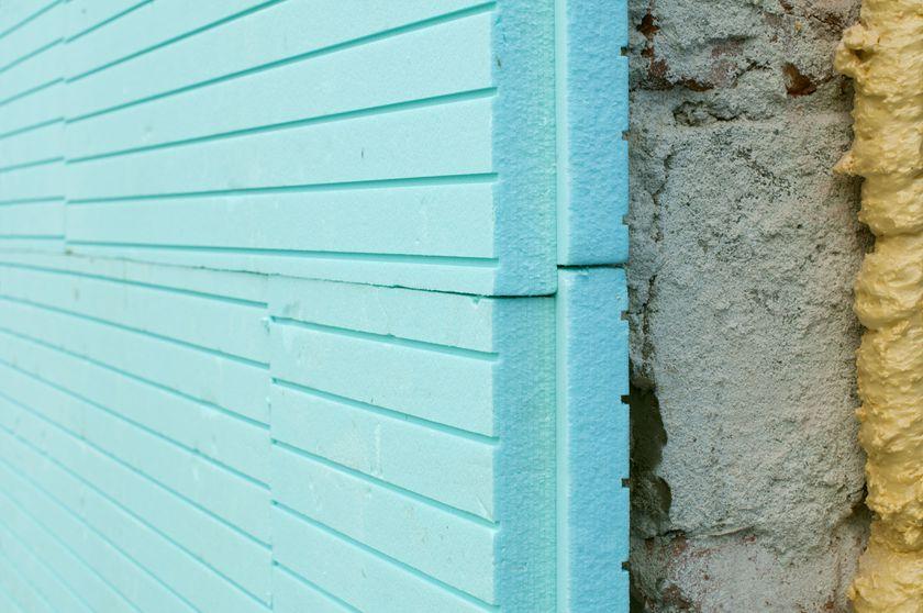 Aislamiento e impermeabilización de fachadas en Valencia