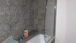 Cambio de bañera por plato de ducha en Zumaia