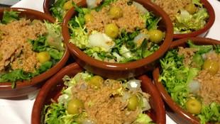 Menús especiales para celebraciones Vilafranca del Penedès