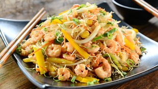 Comida asiática en Barcelona