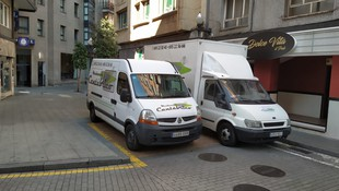 Empresas de mudanzas Asturias