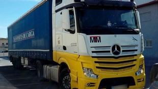 Empresa de transporte de ámbito nacional