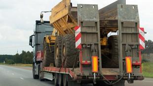 Camiones grúa en Vizcaya