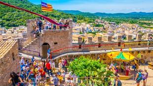 Política en Mallorca